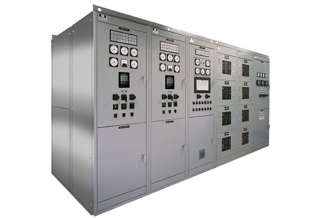 Switchgears LV, MV, HV
